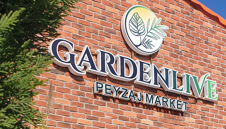 Peyzaj Market